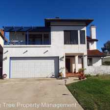 Rental info for 13733 Nogales Dr. in the Del Mar Heights area