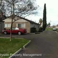 Rental info for 695 Vermont Street in the Turlock area
