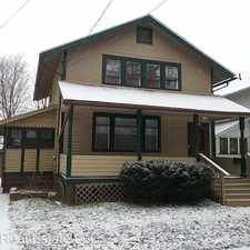 Rental info for 3111 Mapledale