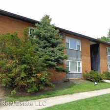 Rental info for 6924 Columbia #3 in the Hammond area