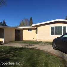 Rental info for 1711 21st Ave - in the Forest Grove area