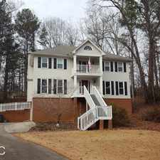 Rental info for 4631 Bentley Place