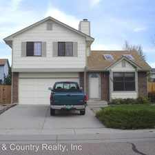 Rental info for 565 Pucket Circle