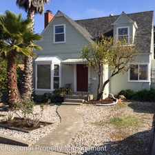 Rental info for 843 2nd Avenue