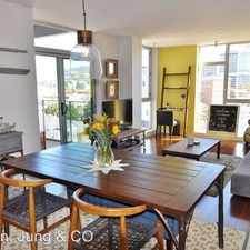 Rental info for 630 Thomas L Berkley in the Downtown area
