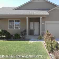 Rental info for 1295 MOUNTAIN ROSE DR.