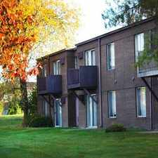 Rental info for Clovernook Apartments