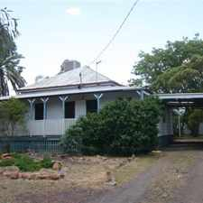 Rental info for Starting out or slowing down? This is perfect for you! in the Dalby area