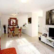Rental info for MODERN FREE STANDING VILLA IN PEACEFUL LOCATION in the Gold Coast area