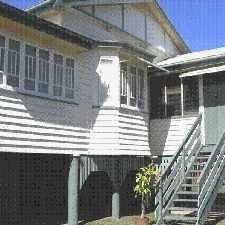 Rental info for LOCATED IN DOONVILLA in the Maryborough area