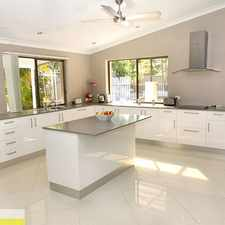 Rental info for Lovely family home with in-ground pool in the Warner area