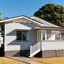 Rental info for Great Location, Great Value in the Toowoomba area