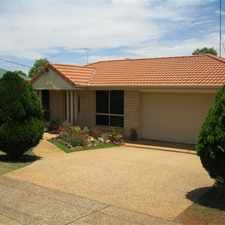 Rental info for Location, Location, Location!!!! in the Toowoomba area