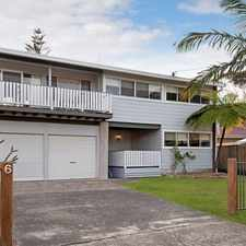 Rental info for Family Favourite in the Central Coast area