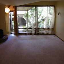 Rental info for Three Bedroom Townhouse in Great Location! Very Close to Norwood Parade! in the Norwood area