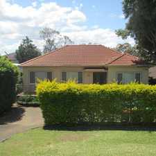 Rental info for Quality Family Home - available now!!
