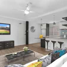 Rental info for DEPOSIT TAKEN - STYLISH RECENTLY RENOVATED APARTMENT - ULTRA-CENTRAL SETTING in the Centennial Park area