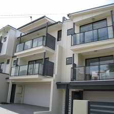 Rental info for Spacious and ultra convenient townhouse!