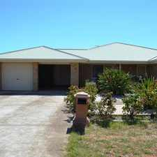 Rental info for Large Family Home in the Elizabeth South area
