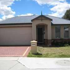 Rental info for FURNISHED HOME in the Canning Vale area