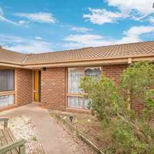Rental info for Leased! in the Melton area