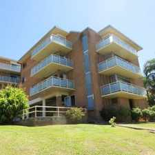 Rental info for INSPECTION - MON 6 FEB 1.00PM - 1.10PM in the Coffs Harbour area