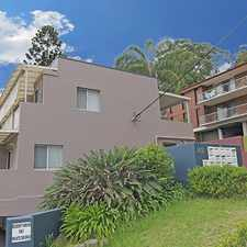 Rental info for Centraly located, air conditioned studio for one in the Gosford area