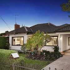 Rental info for SPECTACULAR SINGLE LEVEL LIVING in the Melbourne area