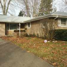Rental info for 612 E Harding Dr in the 61801 area