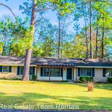 Rental info for 1605 Fern Drive