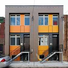 Rental info for Tasker St & S Colorado St in the Point Breeze area