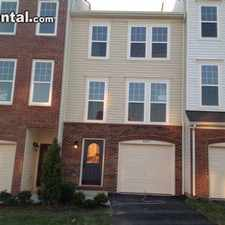 Rental info for $1900 4 bedroom Townhouse in Chantilly