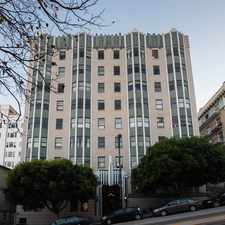 Rental info for 845 CALIFORNIA Apartments & Suites in the Nob Hill area