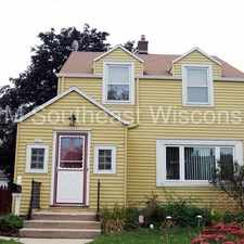 Rental info for 3227 South 21st Street in the Southgate area
