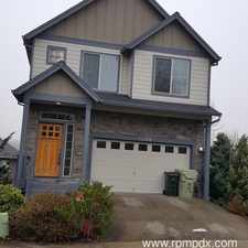 Rental info for 11309 NW Placido Ct. in the Beaverton area