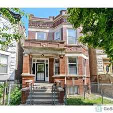 Rental info for Clean, spacious and updated apartment in 2 flat in the Lawndale area