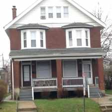 Rental info for 343 E 19th Ave
