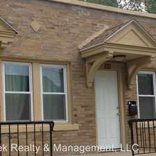 Rental info for 1111 26th St