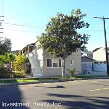 Rental info for 530 W 9th # 2 in the Los Angeles area