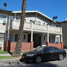 Rental info for 526 Magnolia Avenue - 07