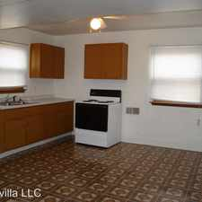 Rental info for 4503-12th St