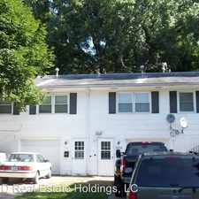 Rental info for 1528 Seminole Ave NW