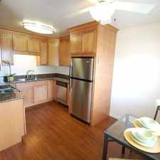 Rental info for 3761 High Street 67-09 in the Redwood Heights area