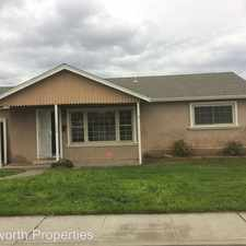 Rental info for 530 S. Veach Ave