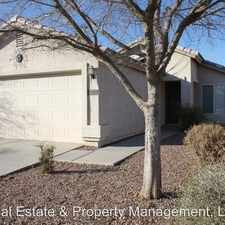 Rental info for 12208 W Scotts Dr
