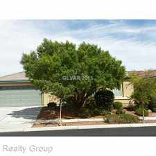 Rental info for 8204 Imperial Lakes St in the Tule Springs area