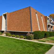 Rental info for The Wynds in the Kettering area