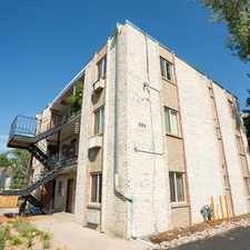 Rental info for $1250 2 bedroom Apartment in Denver Central Capitol Hill in the Villa Park area