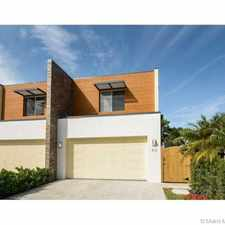 Rental info for VICTORIA PARK 4/3 W GAR 2700 Sq. Ft. Built in 2015 $4,200 Mo. ***SEE REMARKS & PHOTOS*** in the Fort Lauderdale area