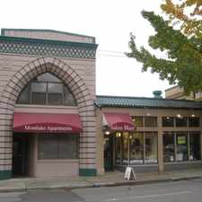 Rental info for Charming Studio w/Hardwood Floors, Great Value! in Great Location, Close to UW Light Rail Link...OPEN HOUSE SATURDAY 12PM-3PM...Call, See and Sign Today in the Montlake area